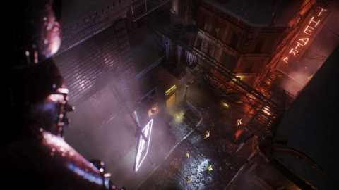Batman Arkham Knight : Des screens du pack Combattant du crime #6