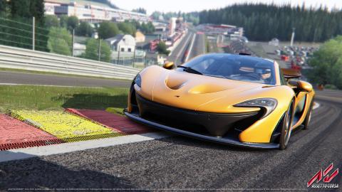 Assetto Corsa : La simulation automobile débarque sur Xbox One et PS4