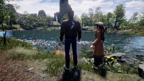 E3 2017 : Shenmue 3 ne sera pas présenté lors de l'événement
