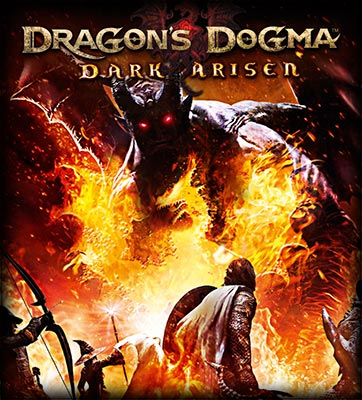 Dragon's Dogma : Dark Arisen