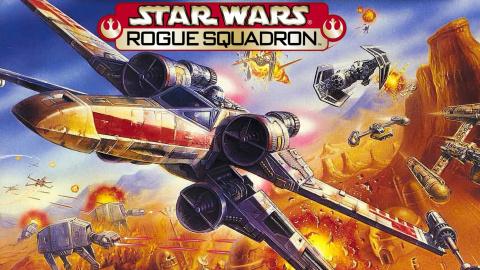 Rogue Squadron : Retour sur l'un des meilleurs jeux Star Wars