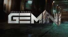 Gemini : Heroes Reborn sur ONE
