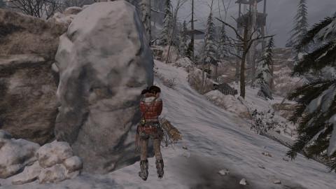 Rise of the Tomb Raider - Enfin sur PC, que vaut cette version ?