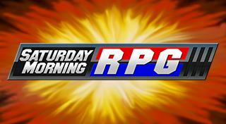 Saturday Morning RPG sur PS4