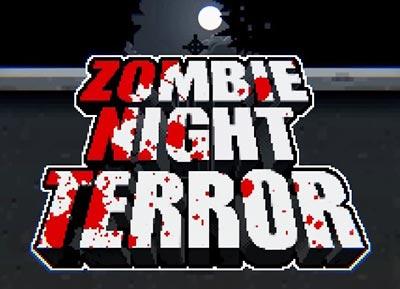 Zombie Night Terror sur PC