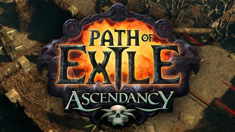 Path of Exile : Ascendancy sur PC
