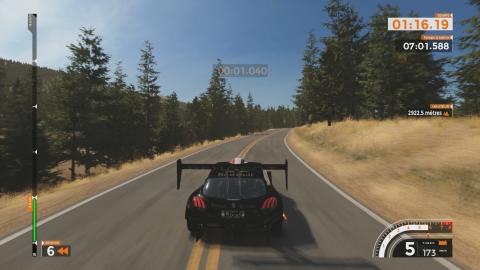 Sébastien Loeb Rally Evo, une bonne surprise