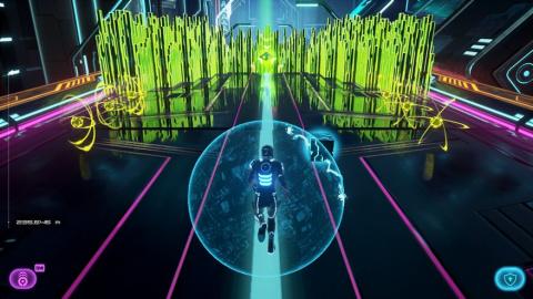 TRON/r annoncé sur Xbox One et PS4