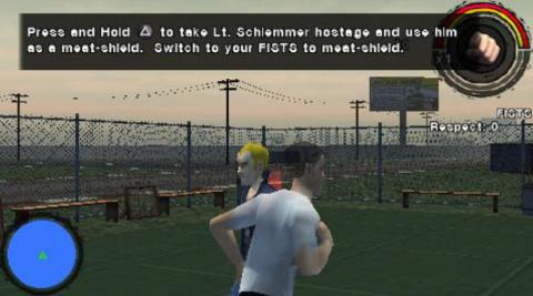Saints Row : Undercover - L'épisode PSP annulé offert par Volition