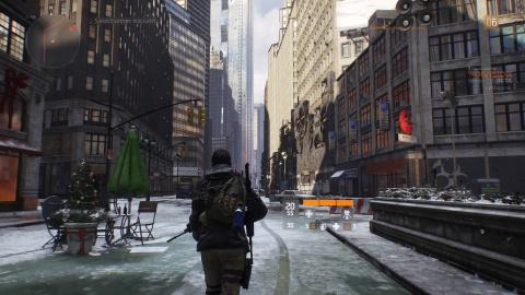 The Division - Le shooter post-apo à la sauce Tom Clancy