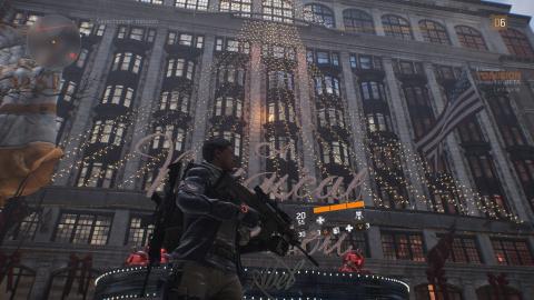 The Division bat un premier record avec 6,4 millions de joueurs sur les bêtas PS4 et Xbox One