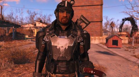 Fallout 4 : Les Terres dévastées sous un nouveau jour