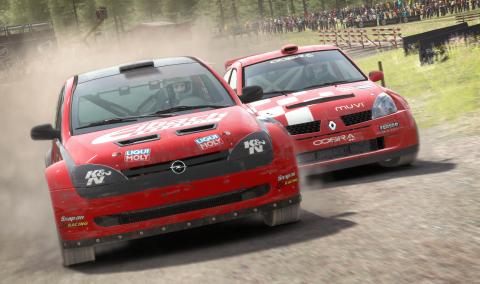 DiRT Rally sur consoles, un premier aperçu très encourageant