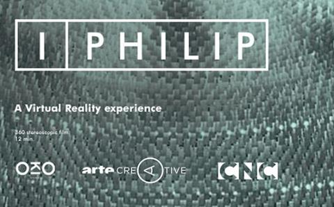 Philip K.Dick, l'hommage en Réalité Virtuelle