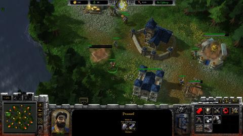 Le Mod du mois - Warcraft : Armies of Azeroth