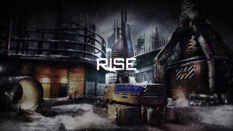 Black Ops 3 : Découverte de la carte Rise du DLC Awakening en MME