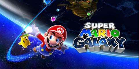 Super Mario Galaxy, solution complète