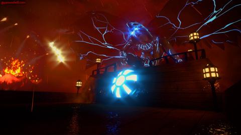 Soul Axiom quitte l'early access Steam à la fin du mois et se montre en images