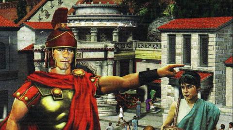 Oldies : Caesar 3, de la bonne gestion à l'ancienne