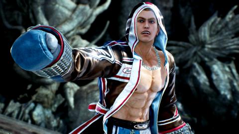Tekken 7 : Bandai Namco réfléchit à porter le titre sur PC