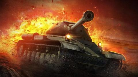 Jaquette de World of Tanks : l'invasion nouvelle génération sur PS4
