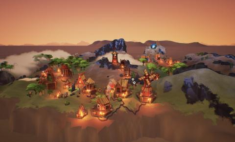 Valhalla Hills : un DLC désertique à explorer