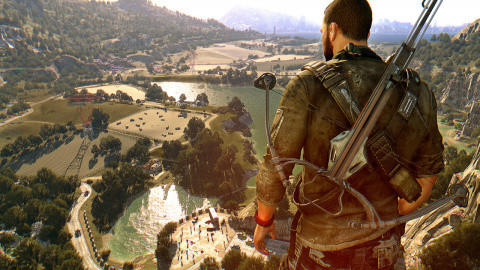 Dying Light : The Following - Les 8 premières minutes de gameplay