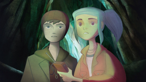 Oxenfree : La perle narrative qui cartonne sur Steam
