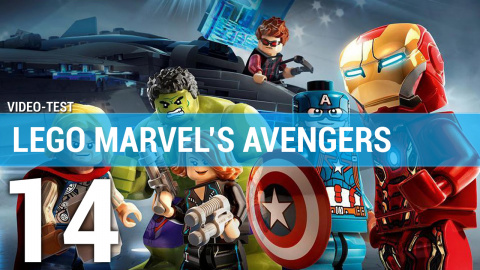 IGN's LEGO Marvel's Avengers strategy guide and walkthrough will lead you throughout every step of the LEGO Avengers game, which covers the location of every Minikit, Red Brick, Gold Brick ...