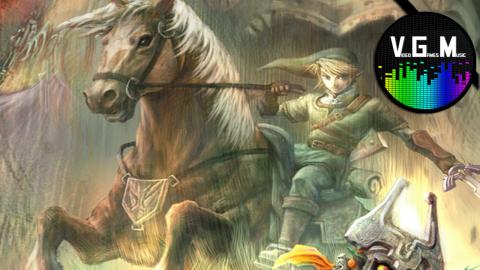 VGM : Zelda : Twilight Princess, quand l'Overworld devient le visage musical de Link