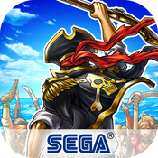 War Pirates: Heroes of the Sea