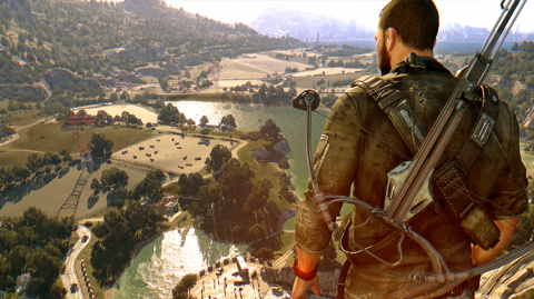 Dying Light : The Following - De la campagne, du Zombie, du Buggy