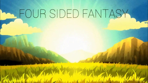 Four Sided Fantasy sur PS4