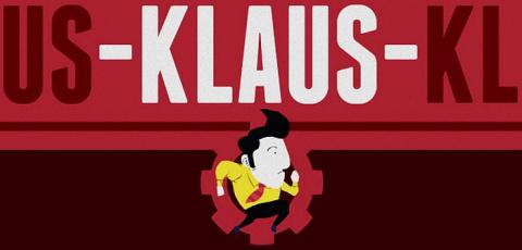 KLAUS sur PS4