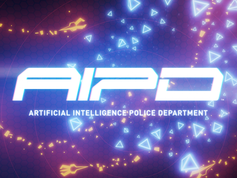AIPD - Artificial Intelligence Police Department sur ONE