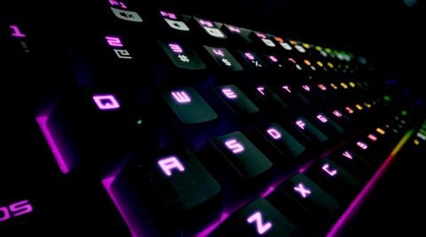 Comparatif : 24 claviers gamer à l'essai, entre 50 et 200€