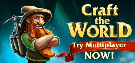 Craft The World sur PC