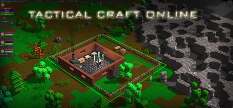 Tactical Craft Online sur PC
