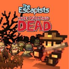 The Escapists The Walking Dead sur PS4