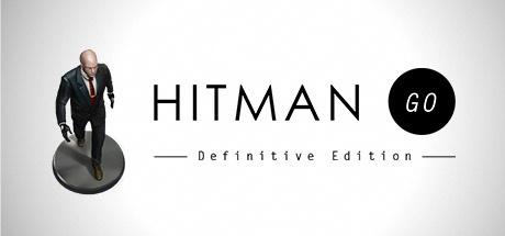 Hitman GO Definitive Edition sur PS4