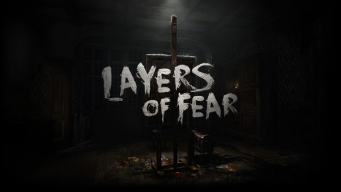 Layers of  Fear sur ONE