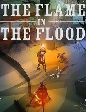 The Flame in the Flood sur ONE