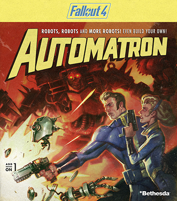Fallout 4 : Automatron