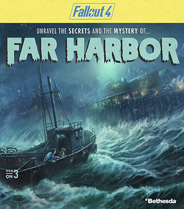 Fallout 4 : Far Harbor