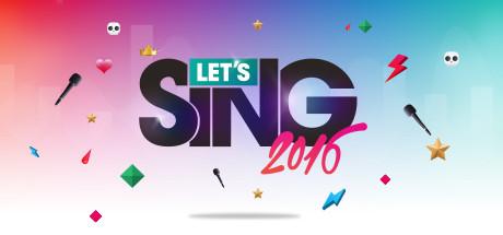 Let's Sing 2016 sur PC