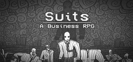 Suits : A Business RPG sur PC