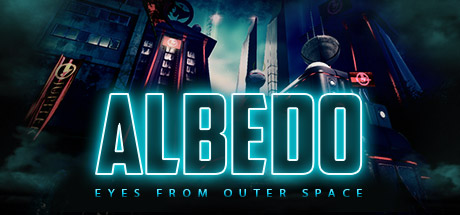 Albedo : Eyes from Outer Space sur ONE