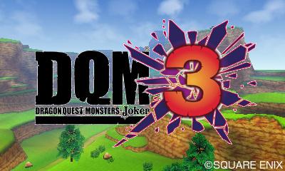 Dragon Quest Monsters Joker 3 : toujours plus d'informations