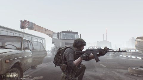 Escape From Tarkov : Le shooter anarchique