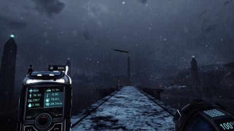 The Solus Project disponible en Early Access sur Steam et GOG